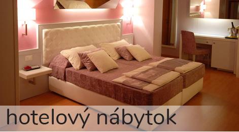 hotelový nábytok